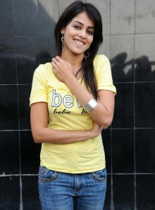 Geneliahot south Indian actress sexy boob show in tight outfitseducing exposuresHQ gallery gallery pictures