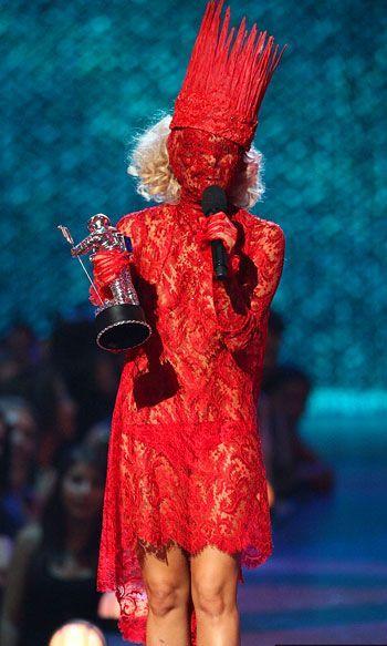 Lady Gaga u0026 Her Strange Outfits!!!!   Learn Life