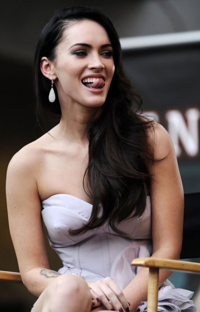 The Beauties Our Princess Diana Fashion Article For 11: Megan Fox-Super Hot Beauty-Super Hot Unseen Pictures